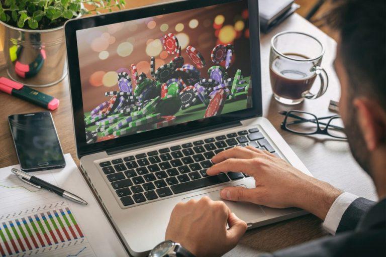 投資とオンラインカジノについて